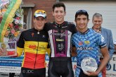 Beveren 2014: Solo FTW infront of E. Wouters and teammate Michael Hernandez.